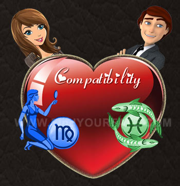 Compatibility Between Pisces Man And Virgo Woman