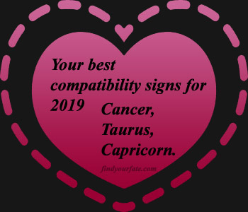 who are virgos best compatible with