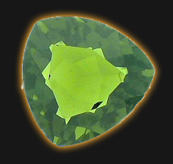 Moldavite Birthstone