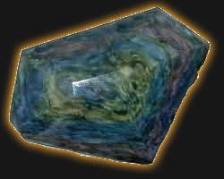 Obsidian Birthstone