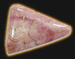 Rhodochrosite Birthstone