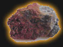Vanadinite  Birthstone