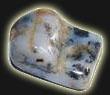 Merlinite Birthstone