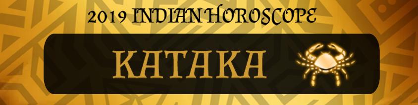 2019 Kataka Horoscope | Kataka 2019 Indian horoscope