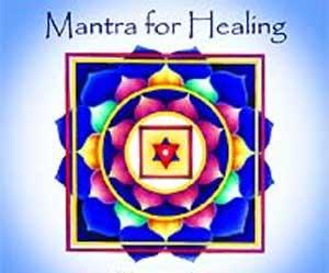 Mantras in Healing