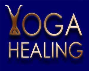Yoga in Healing