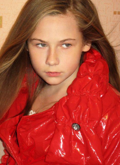 Download image Dasha Lugansk Ukraine Children Model Models Modeling ...