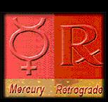 Mercury Retrograde- 2017
