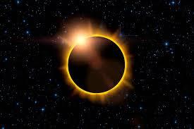 Solar Eclipse - August 2017